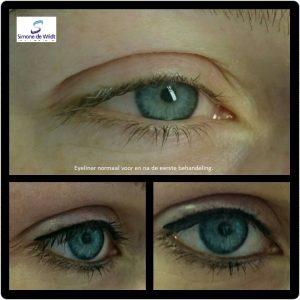 Eyeliner PMU