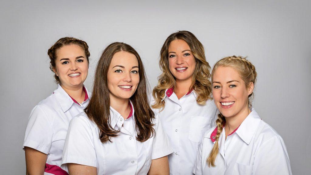 Team huidtherapeuten Nijmegen