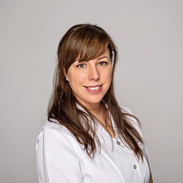 Ilse Vrijaldenhoven Huidtherapie