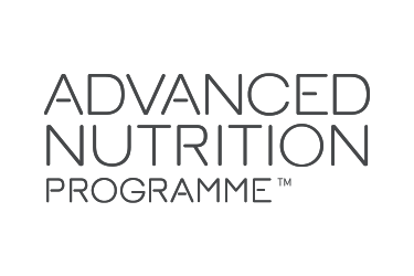 Advanced nutrition programma