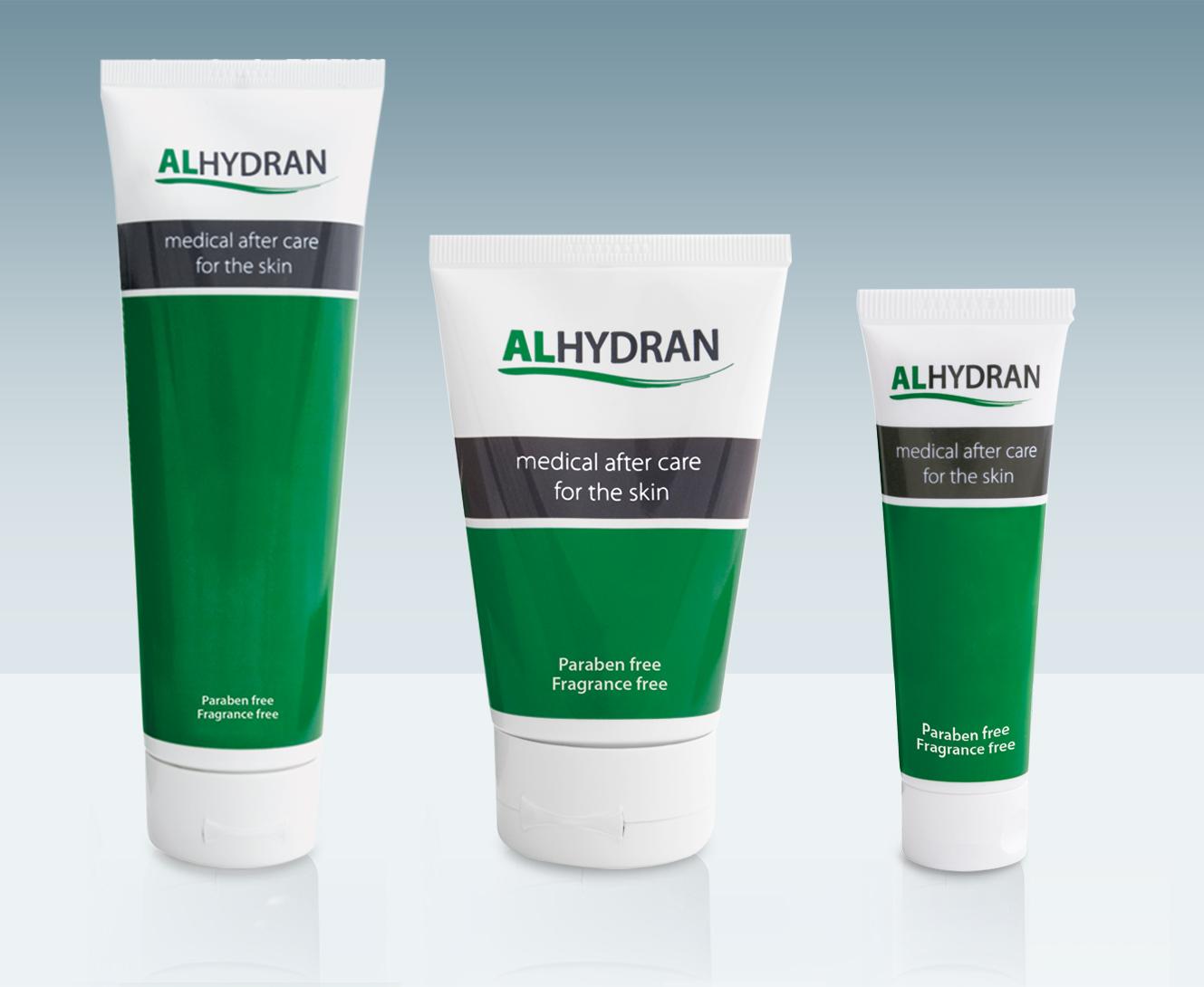 Alhydran producten kopen